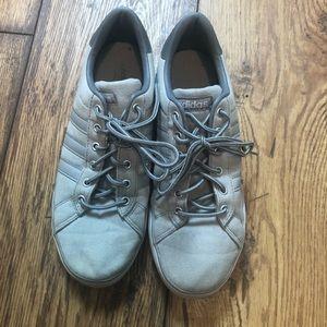 Men's adidas size 9 shoes